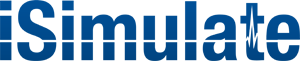 iSimulate-Logo