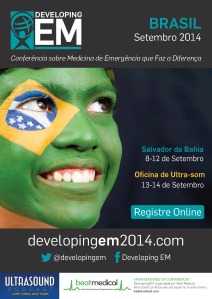 DevEM2014 Poster Portuguese