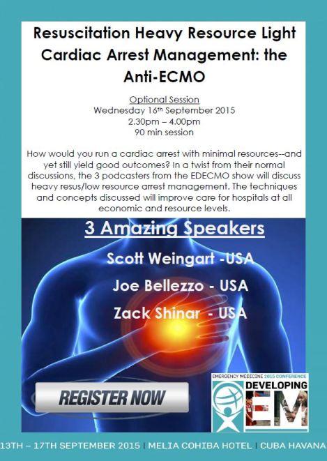 The Anti-EMCO