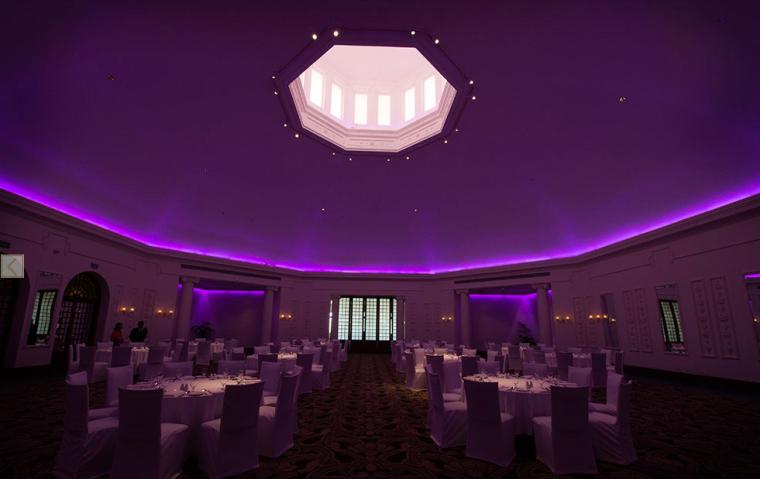 jubilee ballroom